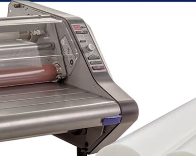 STEP-BY-STEP VIDEO: Loading EZLoad Film into the Ultima 65 Laminator