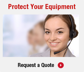 Protect Your Equipment Request a Quote