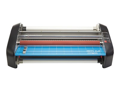 VIDEO: All About the Pinnacle 27EZ Laminator