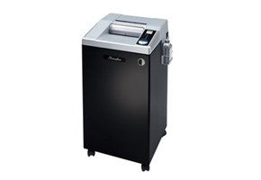 GBC Commercial Paper Shredder TAA Compliant